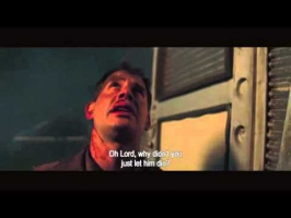 My Best Enemy Official Trailer 2013 -GER HD (Mein bester Feind) English subtitles