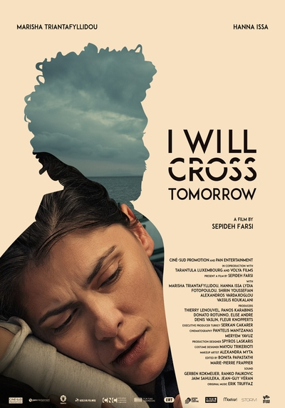 I will cross tomorrow (Demain je traverse)